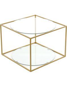 Table CODY 110 Or - par Arte Espina
