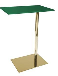 Bout de canapé LUCY 210 Vert Or - par Arte Espina