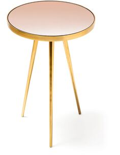 Table d'appoint 160 MARY Or - par Arte Espina