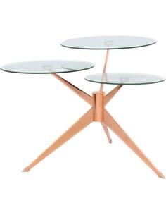 Table TRIPLET 110 Rosé - par Arte Espina