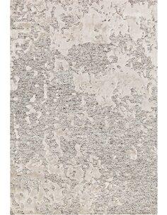 Tapis DAMAST 8066 GRAU NaturelLES - par Arte Espina