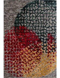 Tapis DAMAS 300 Multicolore - par Arte Espina