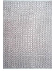 Tapis extérieur FONTAINE 210 Rose Blanc - par Arte Espina