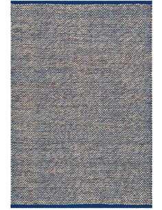 Tapis TWEED 8058 GRAU Bleu - par Arte Espina