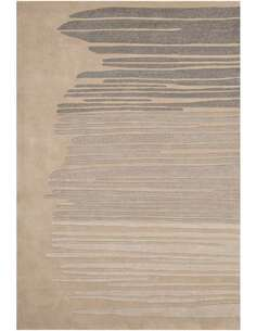 Tapis ESPRIT FRISÉE 7103 Beige - par Arte Espina