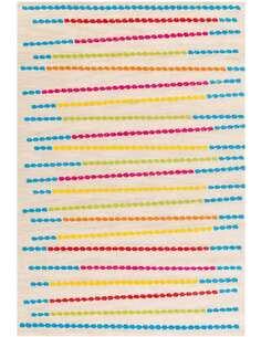 Tapis MOOD 4311 Multicolore GELB - par Arte Espina