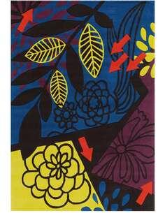 Tapis SPIRIT 3137 Multicolore - par Arte Espina