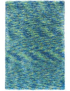 Tapis MONA 8043 Bleu Vert - par Arte Espina