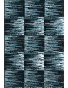 Tapis DÉPLACER 4466 Bleu GRADE - par Arte Espina