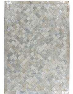Tapis LAVISH 210 Gris Argent - par Arte Espina