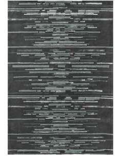Tapis SATIN 8059 Anthracite - par Arte Espina