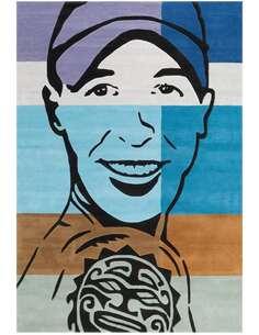 Tapis JOY 4021 Multicolore MAN - par Arte Espina
