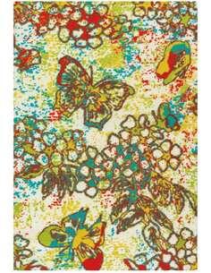 Tapis DYNAMIQUE Multicolore 5209 - par Arte Espina
