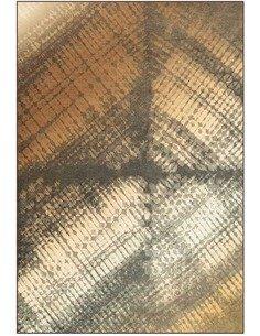 Tapis ATELIER 4439 Marron Natural - par Arte Espina