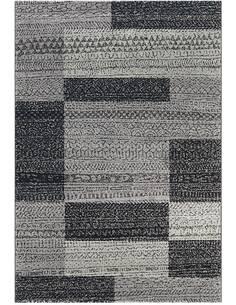 Tapis DÉPLACER 4450 Anthracite - par Arte Espina