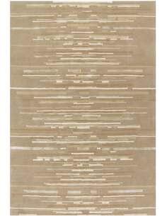 Tapis SATIN 8059 Beige - par Arte Espina