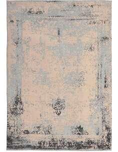 Tapis NOSTALGIE 275 Bleu - par Arte Espina