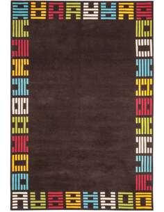 Tapis JOY 4096 Multicolore - par Arte Espina