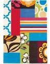 Tapis JOY 4093 Multicolore - par Arte Espina