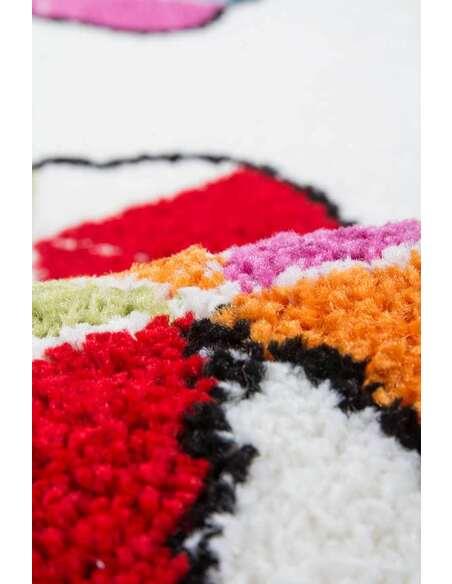 Tapis Multicolore 510 HACIENDA - par Arte Espina