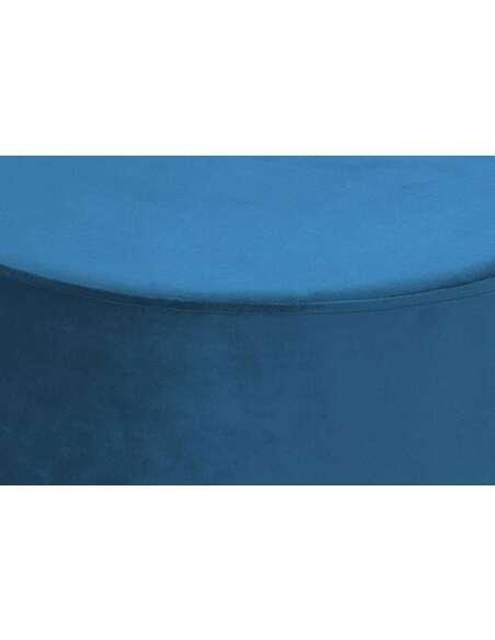Pouf banquette NANO 510 Bleu - par Arte Espina