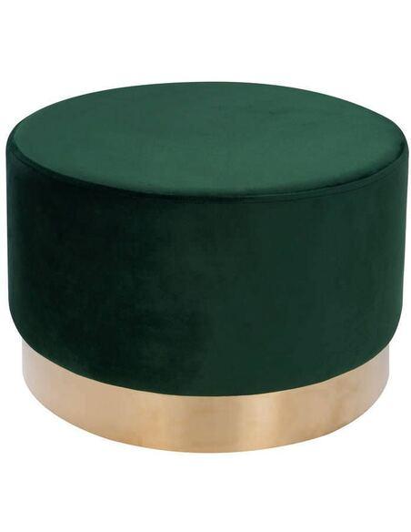 Pouf banquette NANO 510 Vert - par Arte Espina