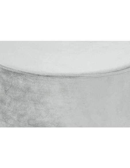 Pouf banquette NANO 510 Blanc Vert - par Arte Espina