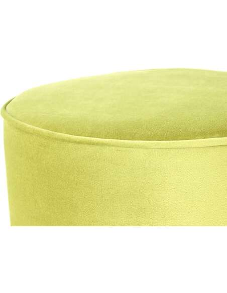 Pouf NENA 110 Vert - par Arte Espina