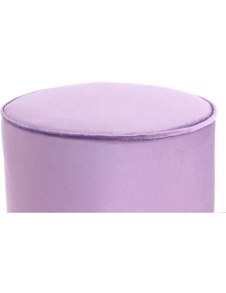 Pouf NENA 110 Violet - par Arte Espina