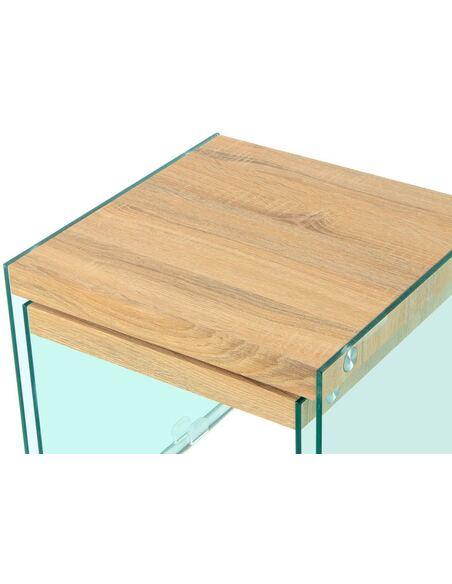 2x Table gigognes NORTH SIDE 110 - par Arte Espina