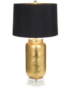 Lampe de table DESTIN 110 Noir Or - par Arte Espina