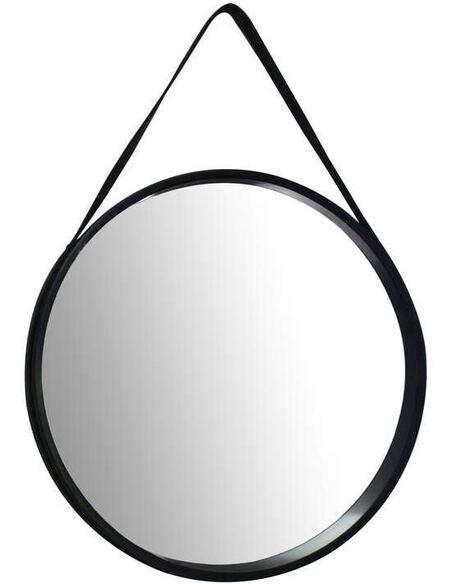 Miroir mural ULTIMA 110 Noir - par Arte Espina