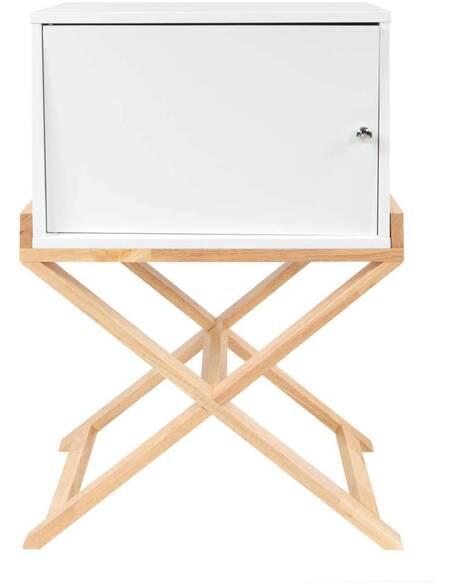 Cabinet VALERIE 110 Blanc Naturel - par Arte Espina