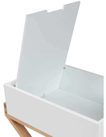 Cabinet VALERIE 410 Blanc Naturel - par Arte Espina
