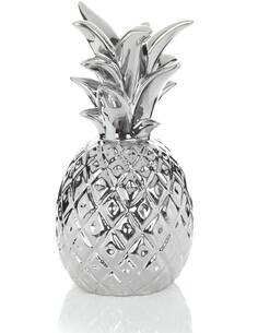Candlestick ananas 110 Argent