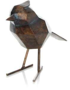 Sculpture SONGBIRD 110 BRONZE - par Arte Espina
