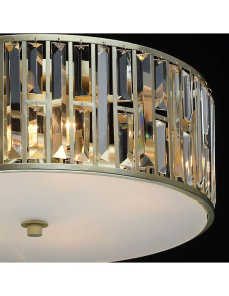Suspension AMIGNY-ROUY collection Crystal - par MW-LIGHT