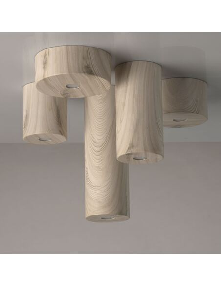 Suspension EAST COULEE collection Techno - par DeMarkt