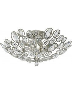 Plafonnier AMPLEPUIS collection Crystal - par MW-LIGHT