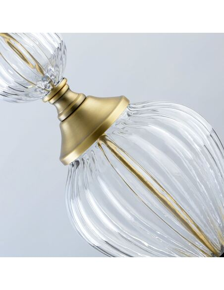 Lampe AJOU collection Classic - par Chiaro