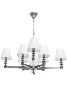 Suspension ALAIGNE collection Classic - par MW-LIGHT