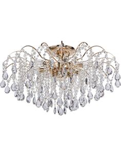 Plafonnier ANAN collection Crystal - par MW-LIGHT