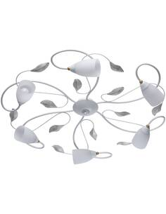 Plafonnier ANTONAVES collection Flora - par MW-LIGHT