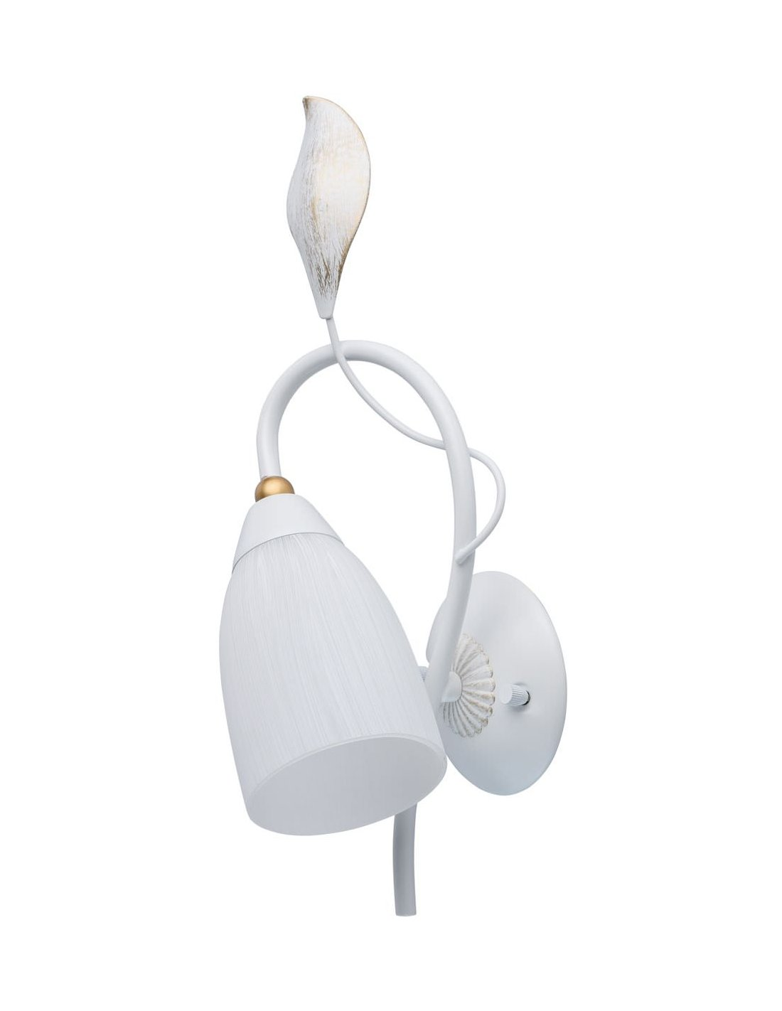 Blanc Collection Antony FloraMw Applique Light KclJTF13