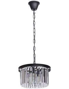 Suspension CACHALOT collection Loft - par MW-LIGHT