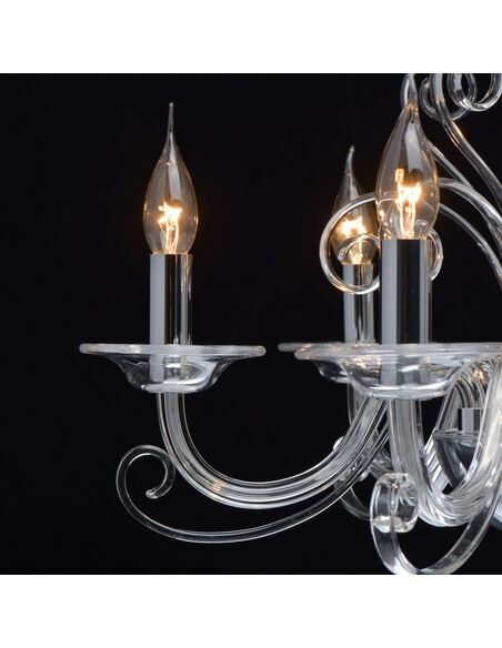 Plafonnier ANNEYRON collection Elegance - par MW-LIGHT