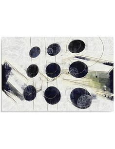 Tableau NEUF imprimé sur bois - par Feeby