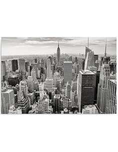 Tableau NEW YORK 3 imprimé sur bois - par Feeby