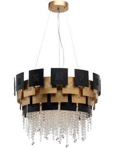 Suspension GADDS HARBOUR Collection Crystal