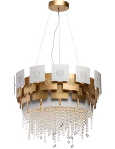 Suspension GAGETOWN Collection Crystal